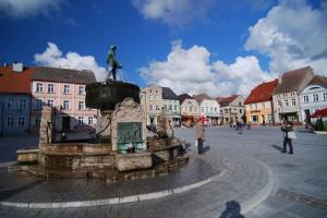 Marktplatz_Darlowo